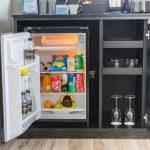 minibar koelkast