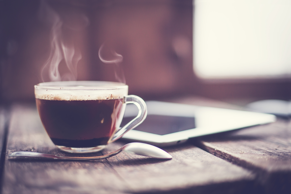 ese koffiepads